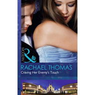 Craving Her Enemy's Touch (BOK)