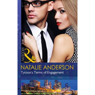 Tycoon's Terms Of Engagement (BOK)