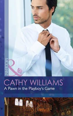 Pawn In The Playboy's Game (BOK)