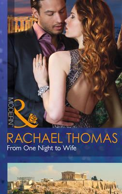 From One Night To Wife (BOK)