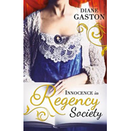 Innocence in Regency Society (BOK)