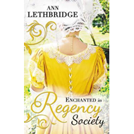 Enchanted in Regency Society (BOK)