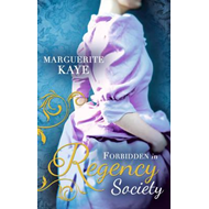 Forbidden in Regency Society (BOK)