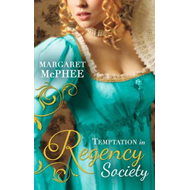 Temptation in Regency Society (BOK)