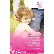 His Unexpected Baby Bombshell (BOK)