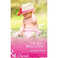 SEAL's Miracle Baby (BOK)