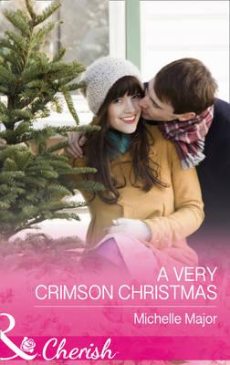 Very Crimson Christmas (BOK)