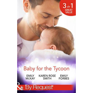 Baby for the Tycoon (BOK)
