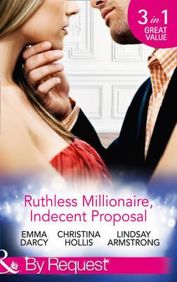 Ruthless Milllionaire, Indecent Proposal (BOK)