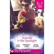 Scandal In The Spotlight (BOK)