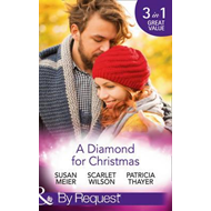 Diamond For Christmas (BOK)