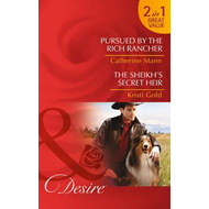 Pursued by the Rich Rancher (BOK)