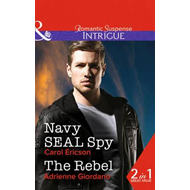 Navy SEAL Spy (BOK)