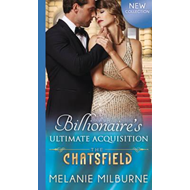 Billionaire's Ultimate Acquisition (BOK)