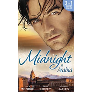 Midnight in Arabia (BOK)