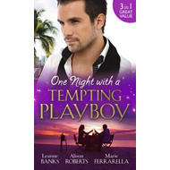 One Night with a Tempting Playboy (BOK)