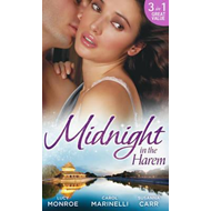 Midnight in the Harem (BOK)