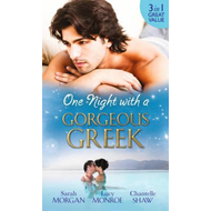 One Night with a Gorgeous Greek (BOK)