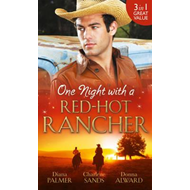 One Night with a Red-Hot Rancher (BOK)