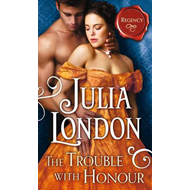 Trouble with Honour (BOK)