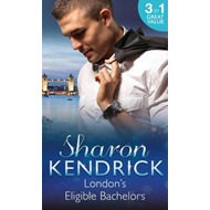 London's Eligible Bachelors (BOK)