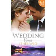 Wedding Vows: I Thee Wed (BOK)