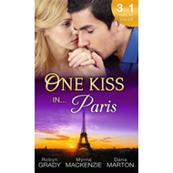 One Kiss in... Paris (BOK)