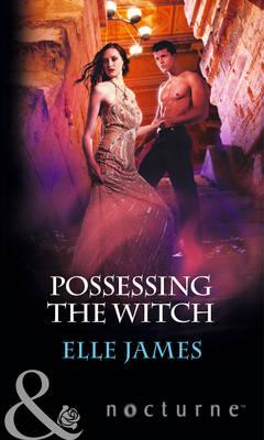 Possessing the Witch (BOK)