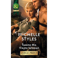 Taming His Viking Woman (BOK)