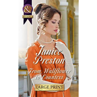 From Wallflower to Countess (BOK)