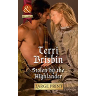 Stolen by the Highlander (BOK)