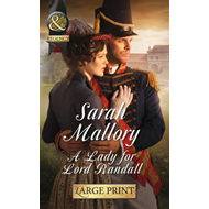 Lady for Lord Randall (BOK)