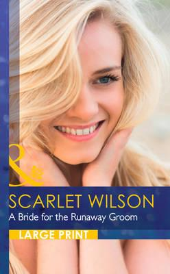 Bride for the Runaway Groom (BOK)