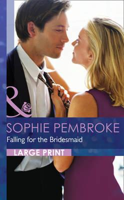 Falling for the Bridesmaid (BOK)