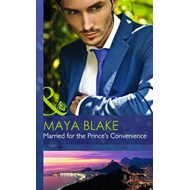 Married For The Prince's Convenience (BOK)