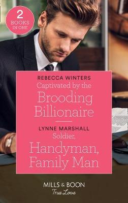 Captivated By The Brooding Billionaire (BOK)