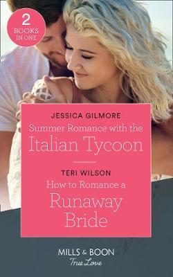 Summer Romance With The Italian Tycoon (BOK)