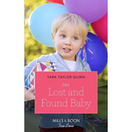 Her Lost And Found Baby (BOK)