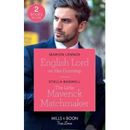 English Lord On Her Doorstep (BOK)