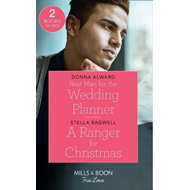 Best Man For The Wedding Planner (BOK)
