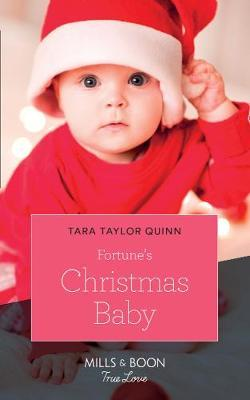 Fortune's Christmas Baby (BOK)