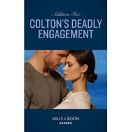 Colton's Deadly Engagement (BOK)
