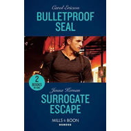 Bulletproof Seal (BOK)