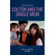 Produktbilde for Colton And The Single Mum (BOK)