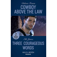 Cowboy Above The Law (BOK)