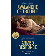 Avalanche Of Trouble (BOK)