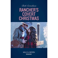 Rancher's Covert Christmas (BOK)