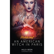 Produktbilde for American Witch In Paris (BOK)