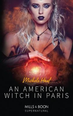 American Witch In Paris (BOK)