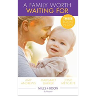Family Worth Waiting For (BOK)